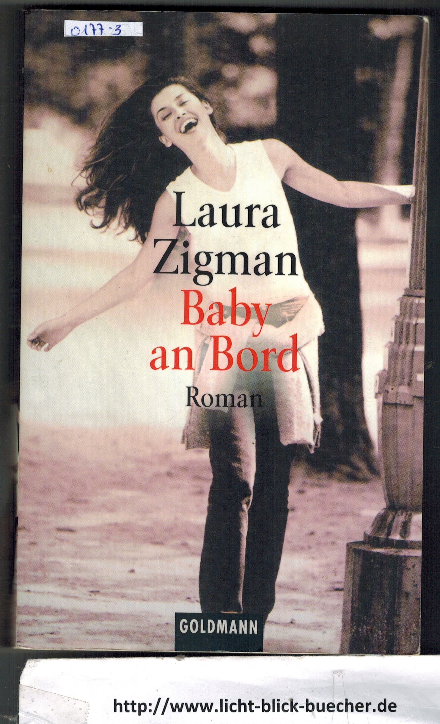 Baby an BordLaura Zigmann