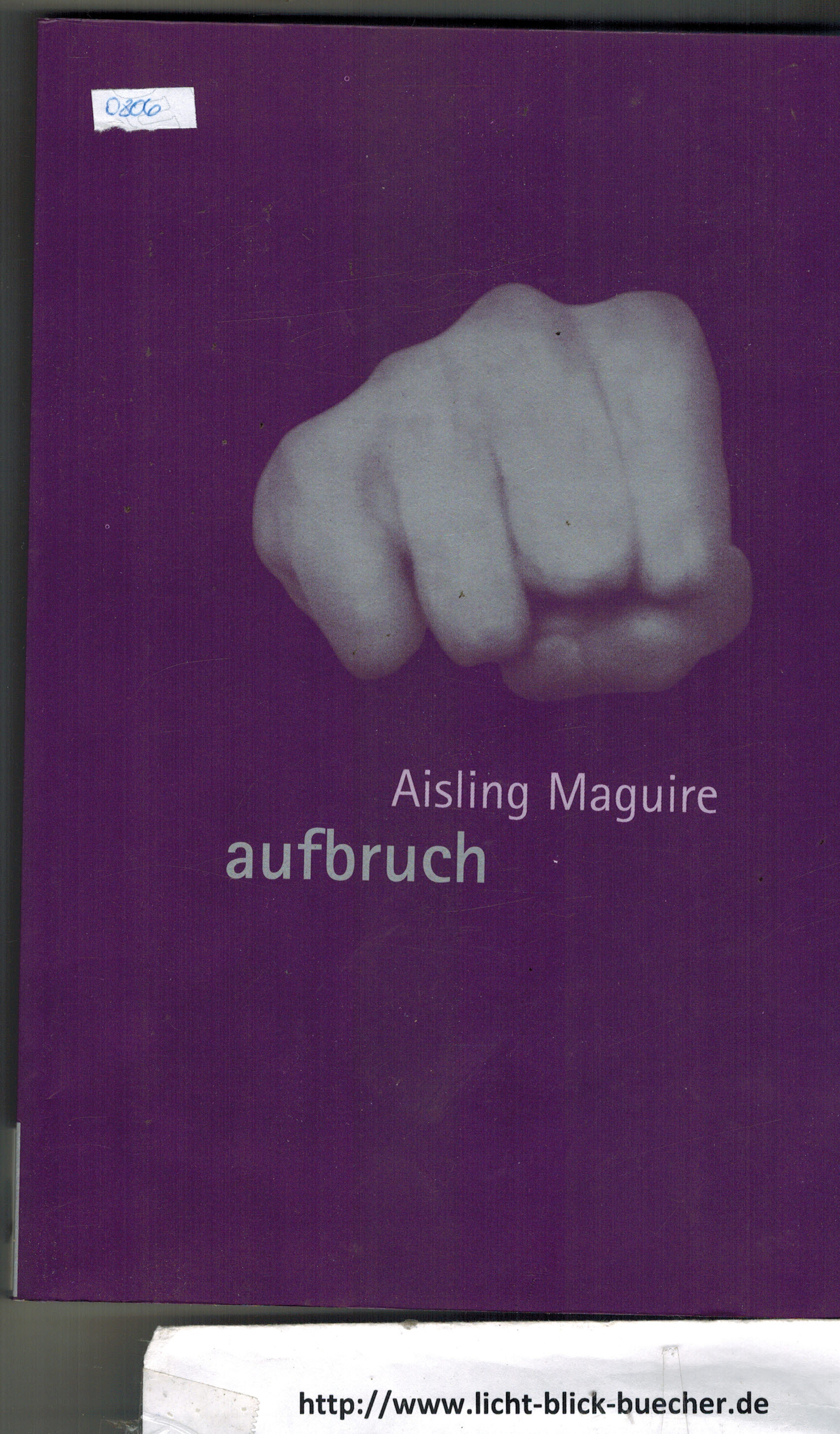aufbruchAisiling Maguire