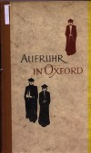 Aufruhr in OxfordDorothy L. Sayers