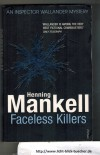 Faceless KillersHenning Mankell