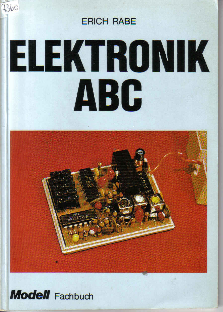 Electronic ABCErich Habe