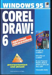 Corel Draw! 6	Windows 95