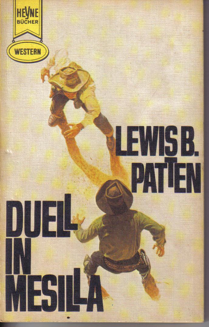 Duell in Mesilla	Lewis B.Patten