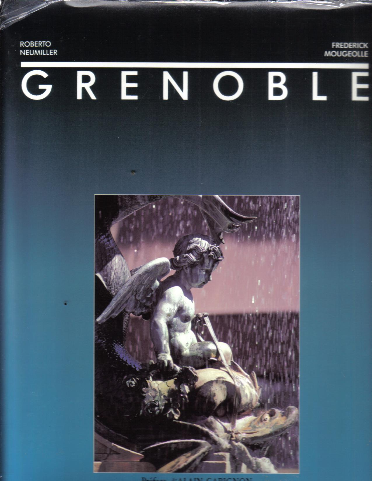 GrenobleFrederic Mougeolle/Roberto Neumiller