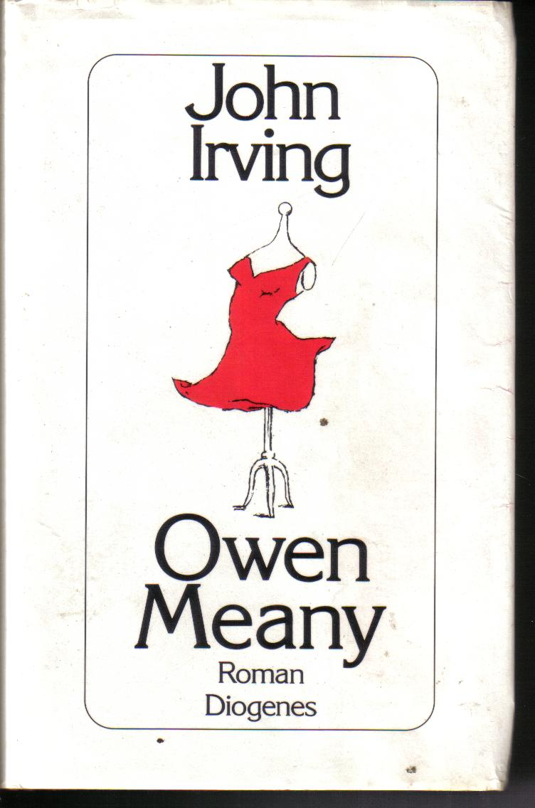 Owen MeanyJohn Irving
