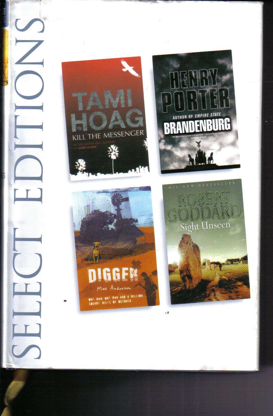 SELECT EDITIONS     Reader` s Digest