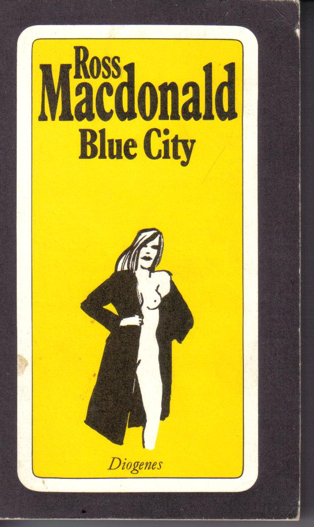 Blue CityRoss Macdonald