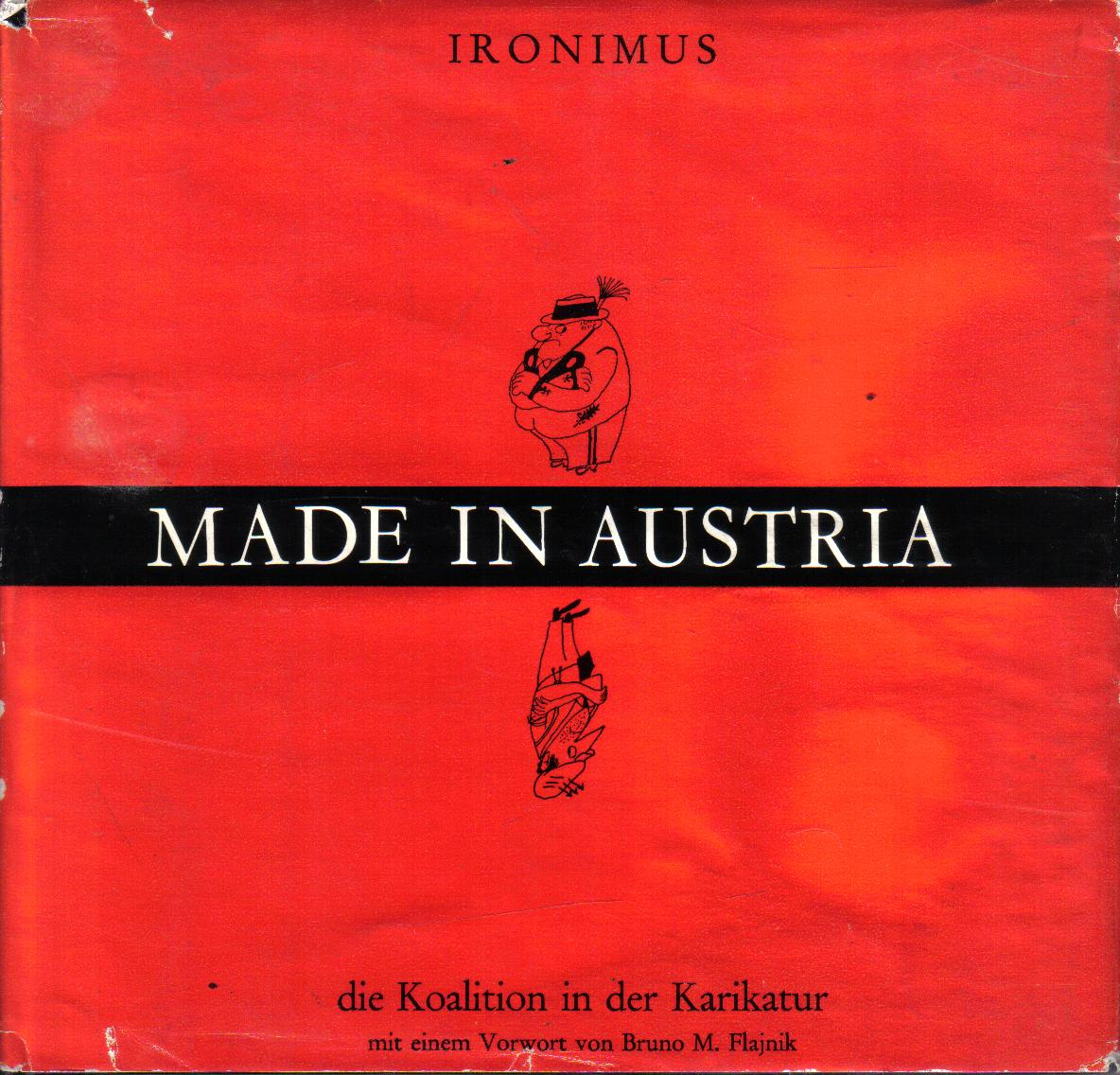 Ironimus made in Austria