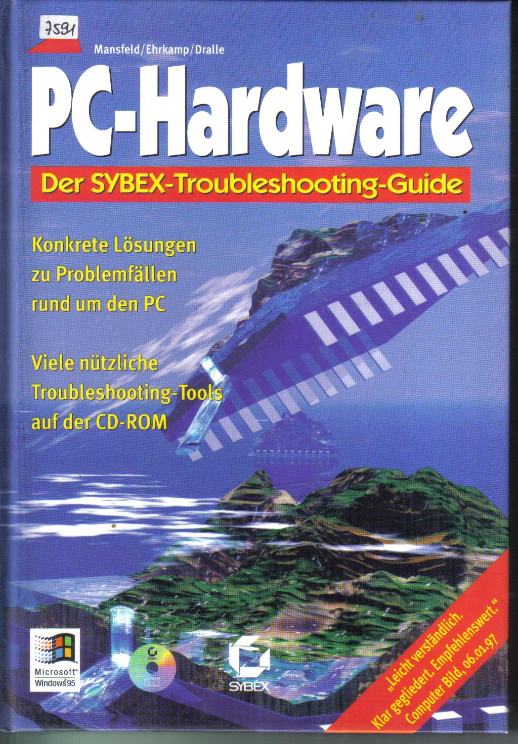 PC-HardwareMansfeld/Ehrkamp/Dralle