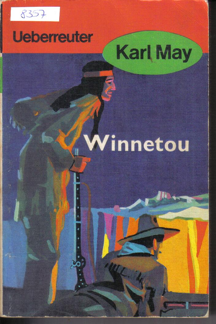 WinnetouKarl May