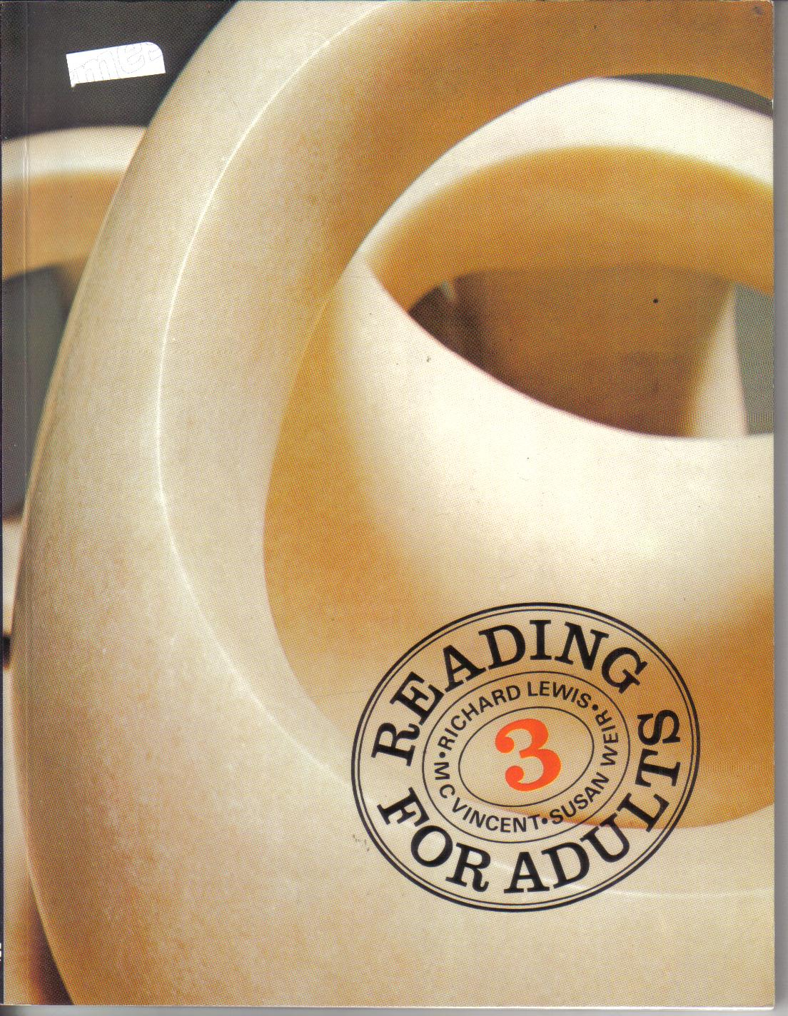 Reading  for Adults