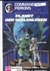 Commander Perkins -Planet der SeelenlosenH.G. Francisso
