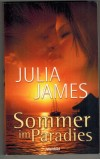Sommer im Paradies JULIA JAMES