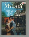 MY LADY Band 126 Rivalinnen um Lord Marcheek BARBARA NEIL