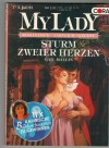 MY LADY  Band 75 Strum zweier Herzen GAIL MALLIN