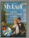 MY LADY  Band 81 Mein heimlicher Lord JANET GRACE