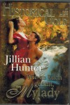 HISTORICAL GoldBAND 194Wie geht es Euch MyladyJillian Hunter