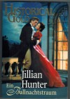 HISTORICAL GoldBAND 211Ein BallnachtstraumJillian Hunter