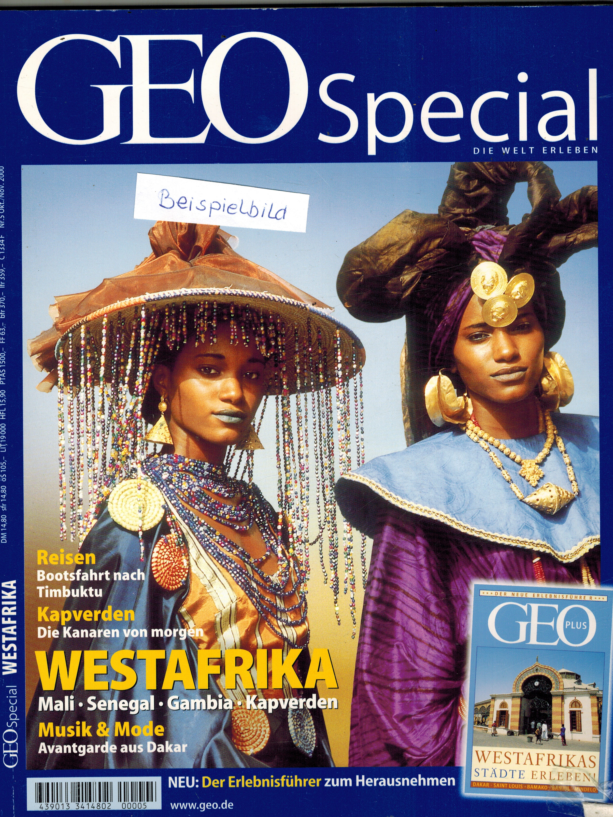GEO Special 2000