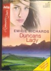 Julia Romantic Stars Band 8  Duncans Lady Emilie  Richards